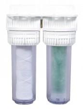 Filtre Duplex Aquaphos MK