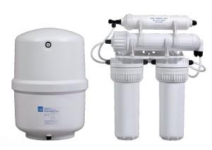 Osmoseur + Pompe Permeat