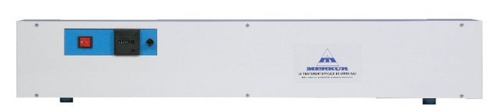 Stérilisateur UV horizontal UV 1800