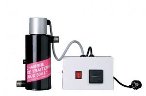 Stérilisateur UV vertical UV 220