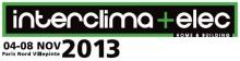 Interclima 2013
